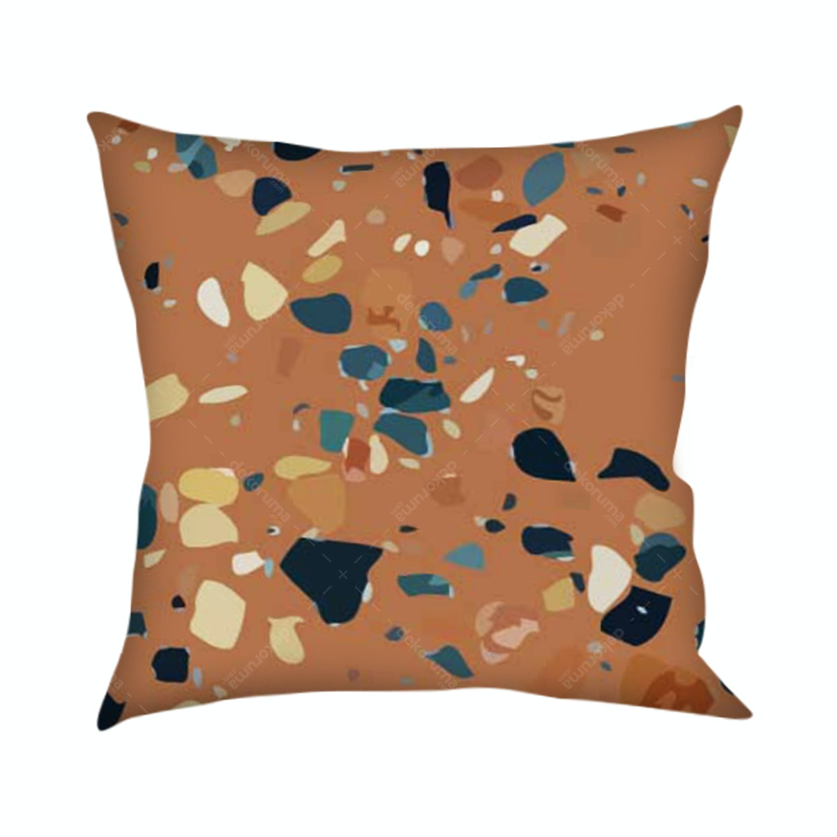 On&On Terrazzo 4 Cushion 40x40cm (Insert+Cover)