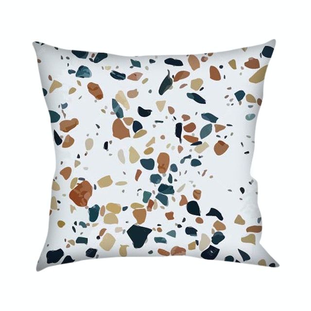 On&On Terrazzo 6 Cushion 40x40cm (Insert+Cover)