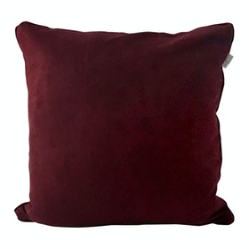 On&On Red Wine Cushion 45x45cm