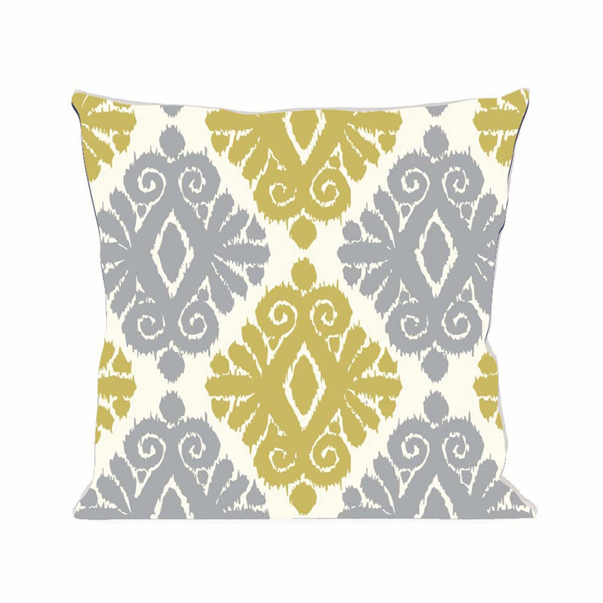 On&On Ikat Collection 1 Cushion 40X40cm