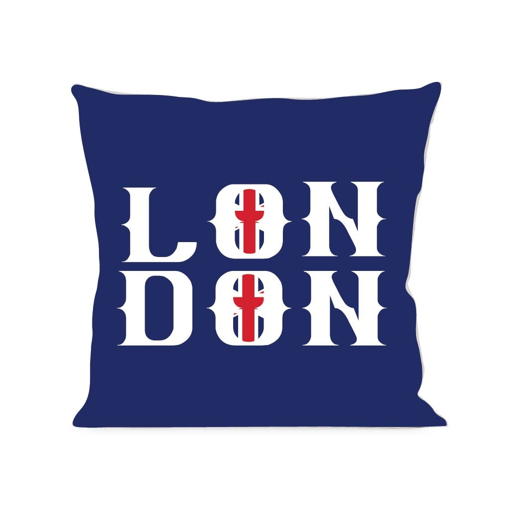 On&On London Cushion 40X40cm