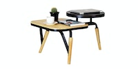 Onel Coffee Table Levolino