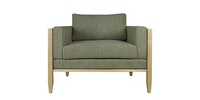 Onel Sofa UNIVORE Lily Green