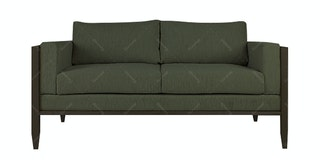 Onel Sofa DEUVORE Dark Green