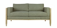 Onel Sofa DEUVORE Lily Green