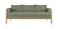 Onel Sofa TRIVORE Lily Green