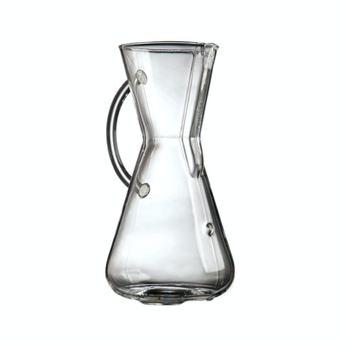 Chemex Glass Handle 3 Cups (CM-1GH)