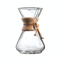 Chemex Classic Series Wood Collar 10 Cups (CM-10A)