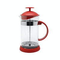 Bialetti Coffee Press 1L Red