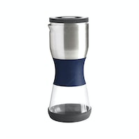 Fellow Duo Coffee Steeper (Deep Blue)