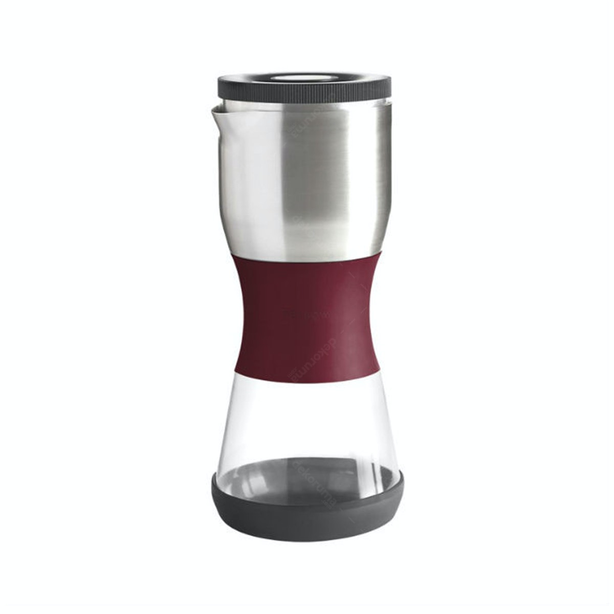 Fellow Duo Coffee Steeper (Maroonish)