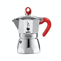 Bialetti Dama Vanity Red 1 Cup