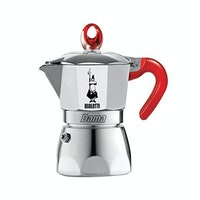 Bialetti Dama Vanity Red 3 Cups