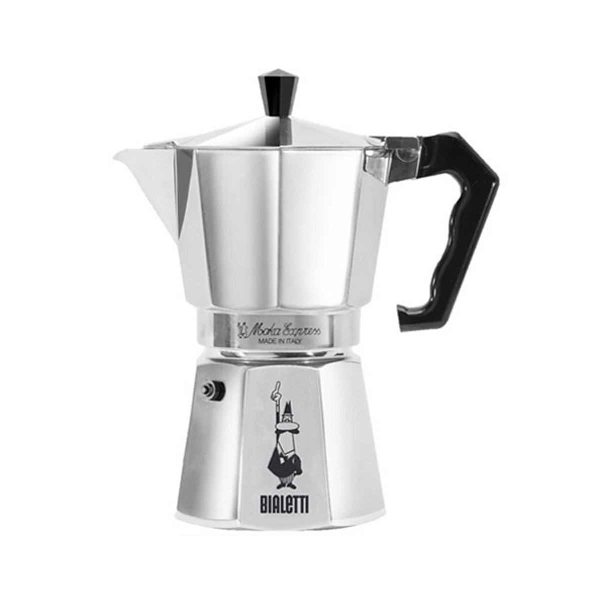 Bialetti Moka Express Limited Edition 6 Cups