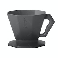 Bialetti Pour Over Black 4 Cups