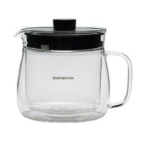 Bonavita Double Wall Glass Carafe 5 Cups (BV61500CAD)