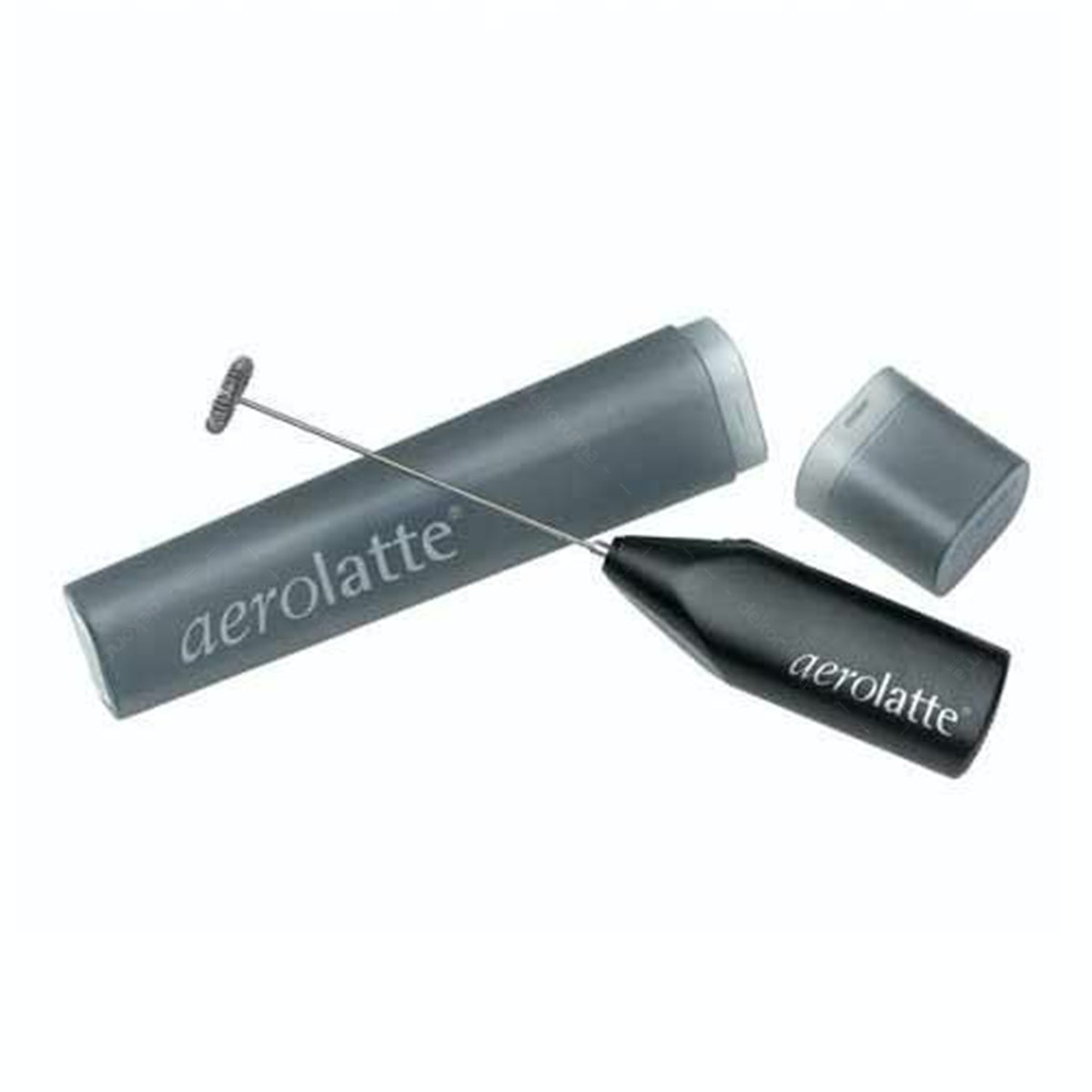 Aerolatte Black with Tube