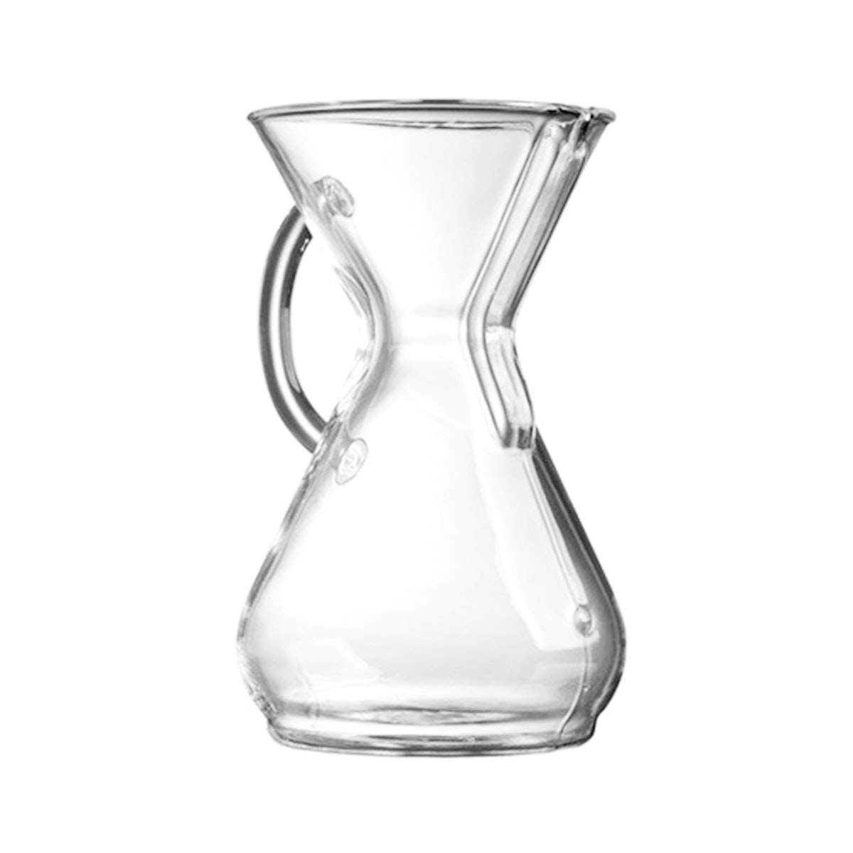 Chemex Glass Handle 8 Cups (CM-8GH)