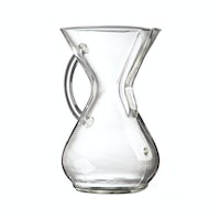Chemex Glass Handle 6 Cups (CM-6GH)