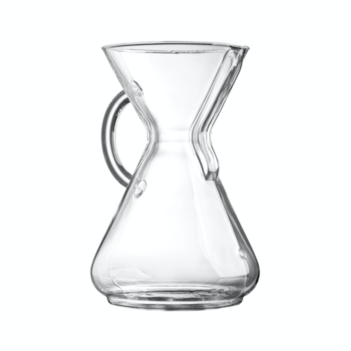 Chemex Glass Handle 10 Cups (CM-10GH)