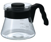 Hario Coffee Server VCS-01B 450ML