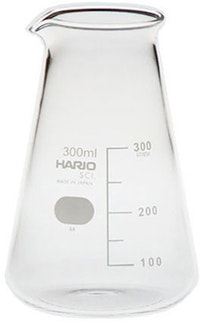 Hario Glass Conical Beaker 500ml (CB-500 SCI)