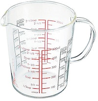Hario Measuring Cup Wide 500ml CMJW-500