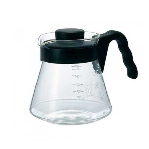 Hario Coffee Server VCS-02B 700ML