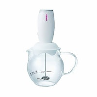 Hario Milk Frother With Jug CQT-45