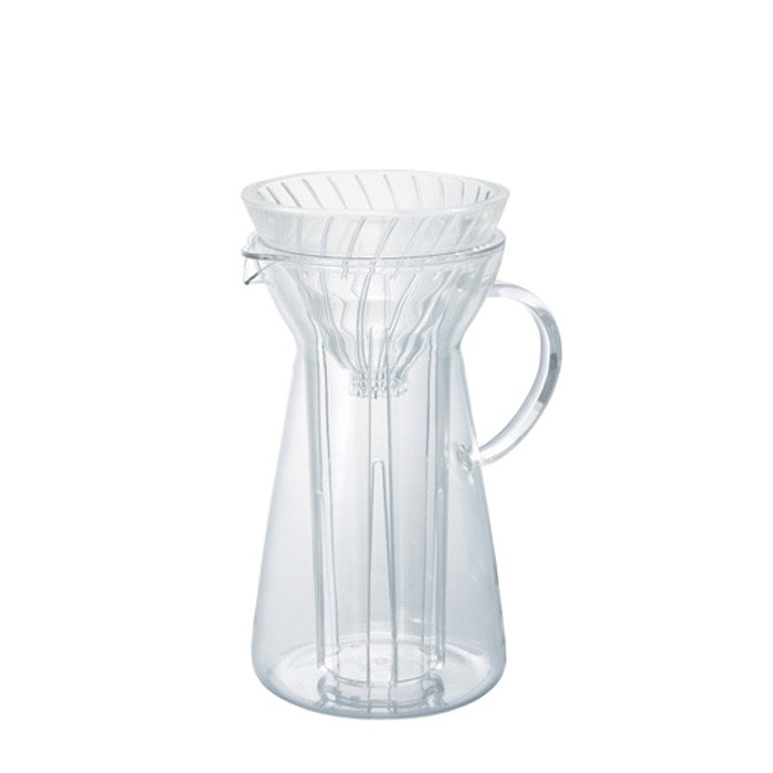 Hario V60 Glass Iced Coffee Maker VIG-02T