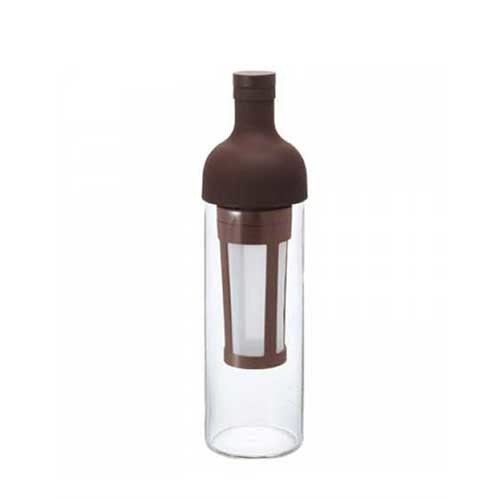 Hario Filter Coffee Bottle Brown FIC-70-CBR