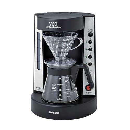 Hario Coffee Maker Electric EVCM-5B