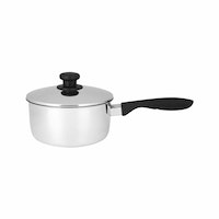 Master Chef Stainless Saucepan 18cm