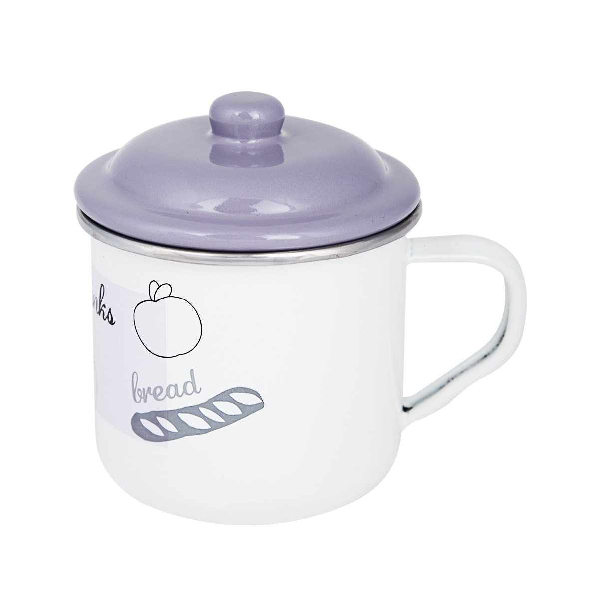 Chefina Family Cooking Mug 10cm