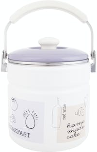 Chefina Family Cooking Single Food Carrier 16cm Rantang Tunggal