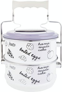 Chefina Family Cooking Rantang Food Carrier 2/16cm
