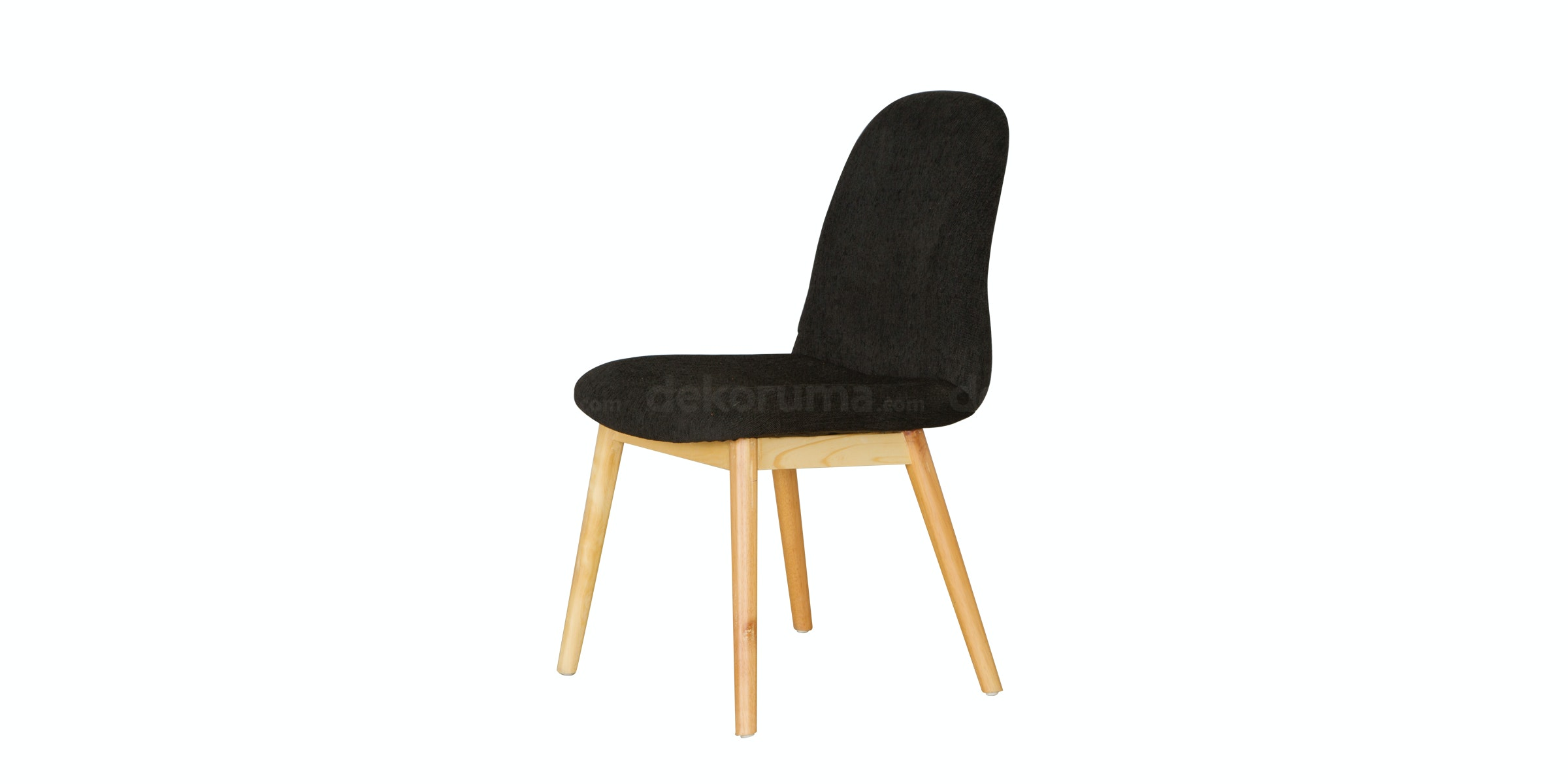 Picchio Louis Chair Hitam