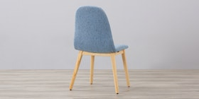 Picchio Louis Chair Biru