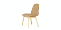 Picchio Louis Chair Cokelat