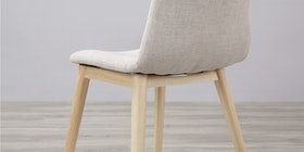 Picchio Louis Chair Cream