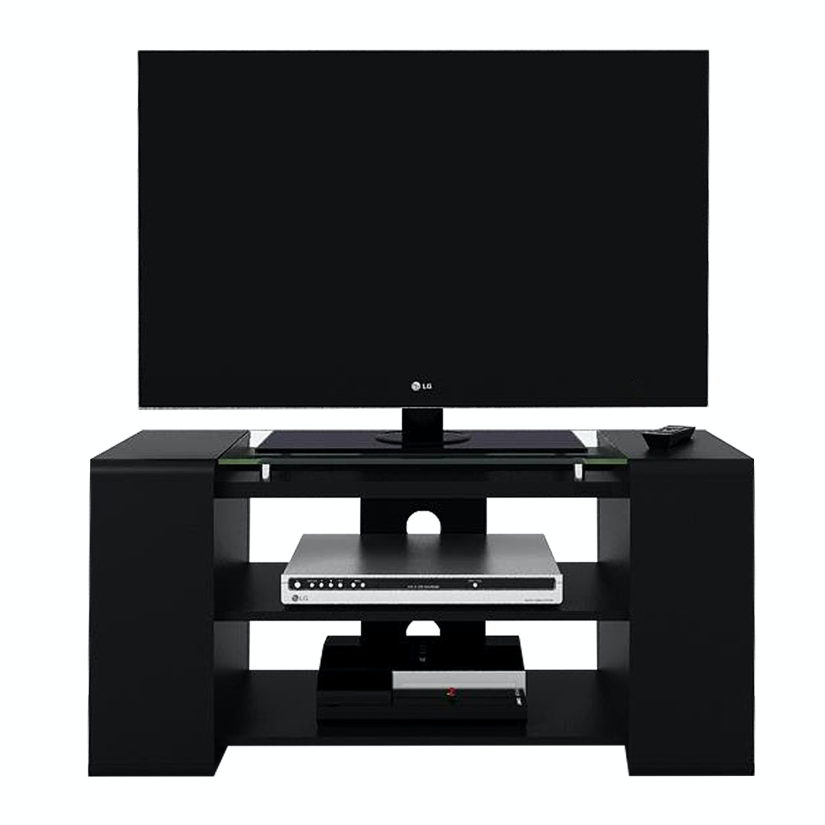 Pro Design PS 100 Rak TV - Hitam