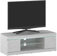 Pro Design Inova Rak TV - White Glossy