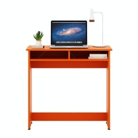 Bavarian Online Meja Kerja ORANGE uk. 800 x 396 x 750 (JOYDK JB)