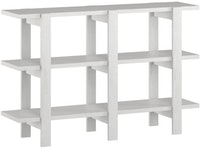 Pro Design Marsden Unit Rak 2x2 - White Wood