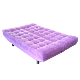 Atease By Inoac Sofa Bed Belle Purple