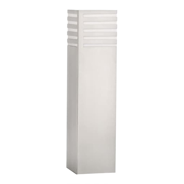 Philips Pedestal Post Inox 1x20W 16414