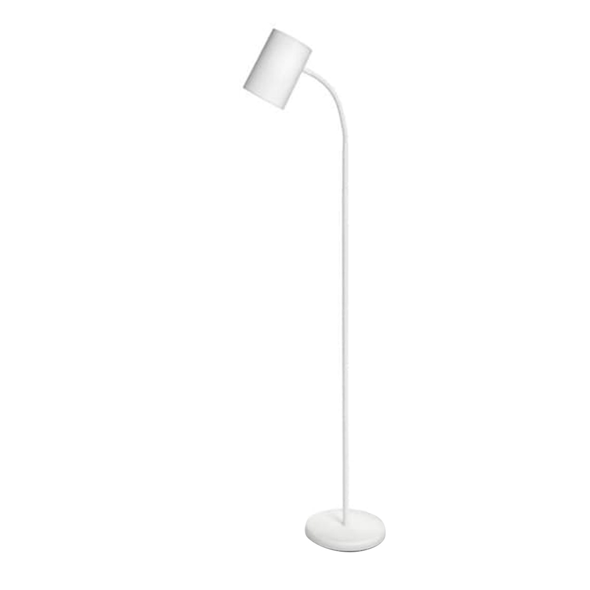 Philips Floor Lamp Himroo White 36056