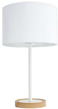 Philips Table Lamp Limba White 36017