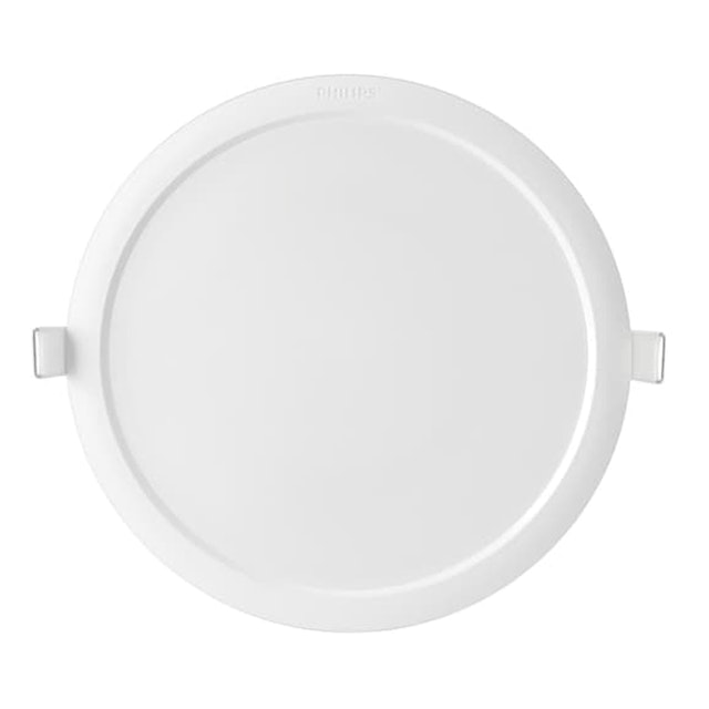Philips Downlight ERIDANI 175 12W 65K WH Recessed LED Putih
