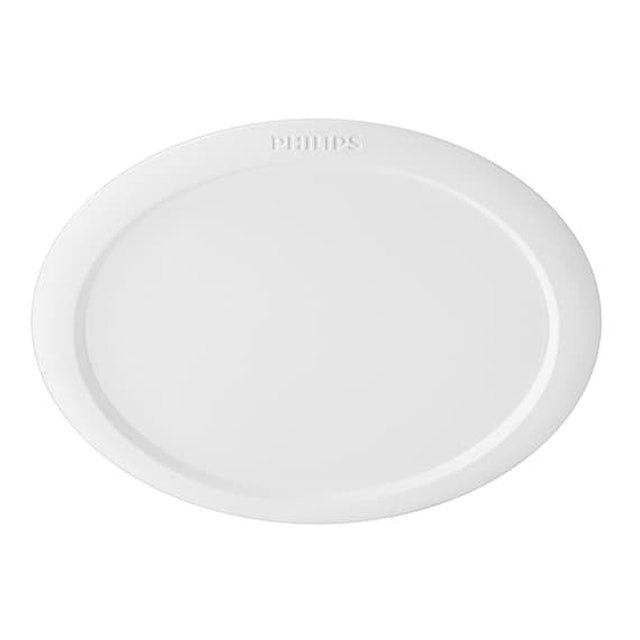 Philips Downlight ERIDANI 150 7.5W 65K WH Recessed LED Putih
